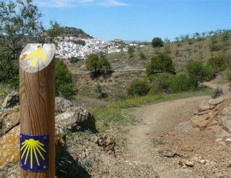 Camino Mozarabe Wiki