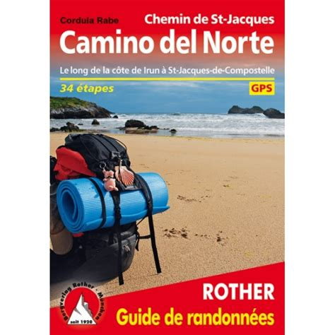Camino Norte Guide