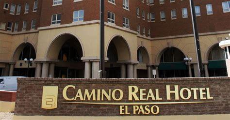 Camino Real Hotel Spain
