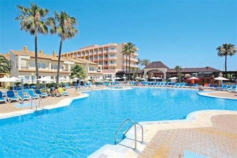 Camino Real Hotel Torremolinos Spain