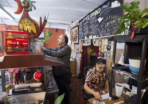 Camino Restaurant Store