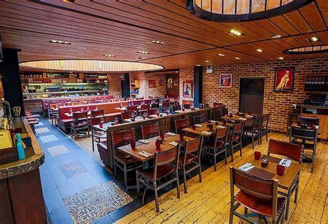 Camino Spanish Restaurant