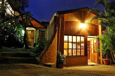 Camino Verde Hotel Costa Rica