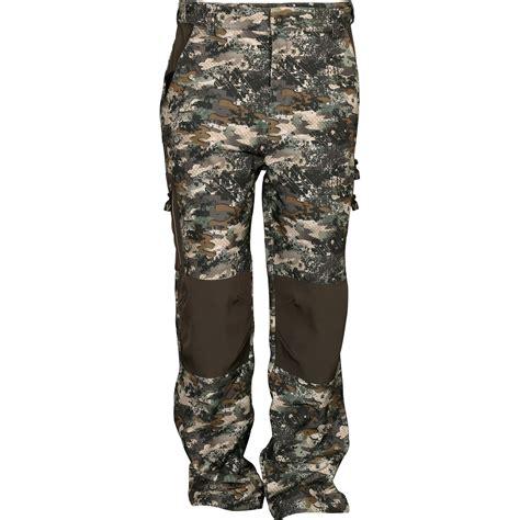 Main-Keyword Camo Hunting Pants.