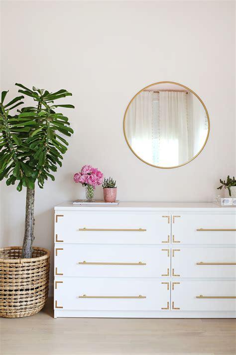Campaign Dresser Diy