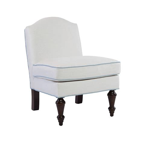 Campbell Slipper Chair