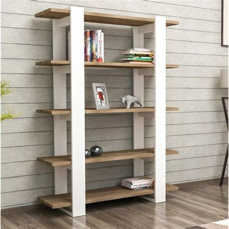 Campbelltown Accent Bookcase