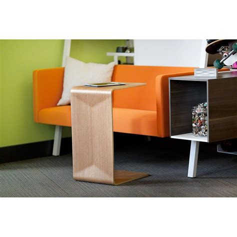 Campfire Turnstone Personal End Table