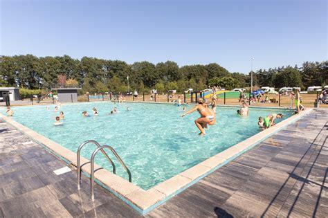 Camping Brabant Met Subtropisch Zwembad