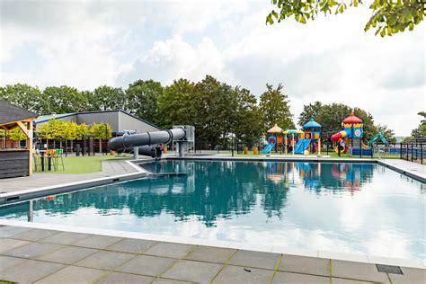 Camping Gelderland Met Zwembad
