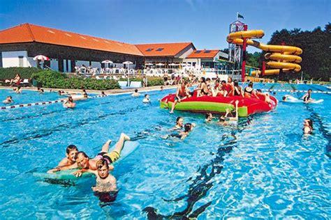 Camping Zwembad Nedersaksen