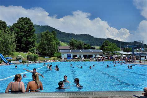 Camping Zwembad Zwarte Woud