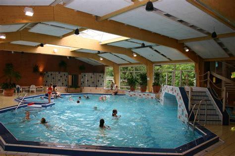 Campings Herfstvakantie Met Zwembad