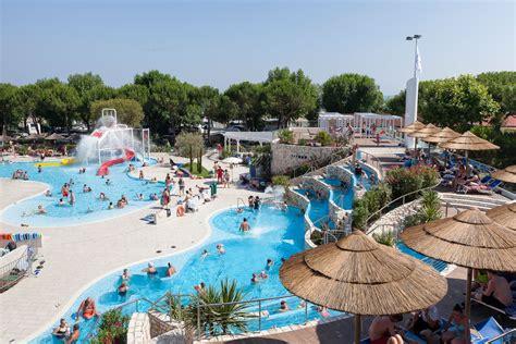 Campings Noord Italie Met Zwembad