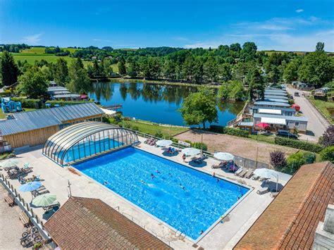 Campings Vogezen Met Zwembad