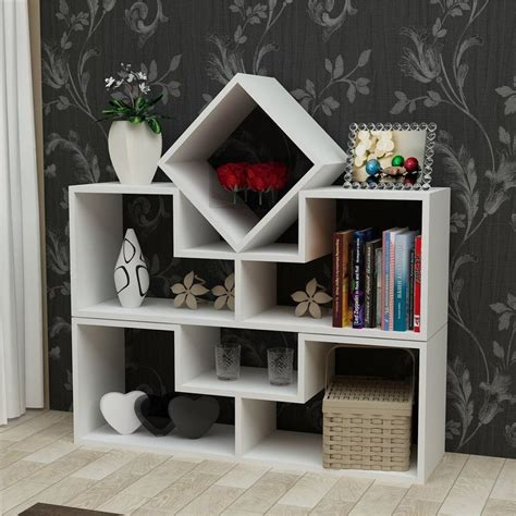 Camptown Accent Cube Unit Bookcase