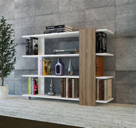Camron Accent Standard Bookcase