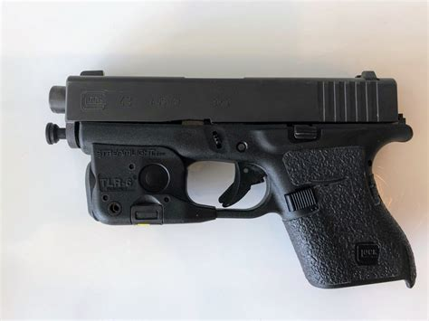 Glock-Question Cant Remove Slide On Glock 17.