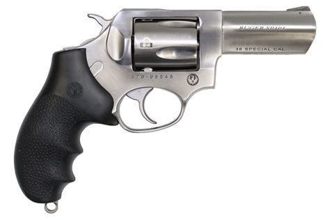Ruger-Question Can A Ruger 357 Shoot 38