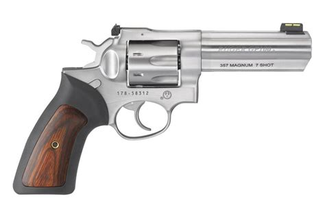 Ruger-Question Can A Ruger Gp100 Shoot 38 Special