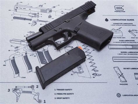 Glock-Question Can Glock Fire When Dropped.