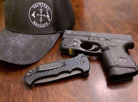Glock-Question Can I Bring A Glock 43 To California.