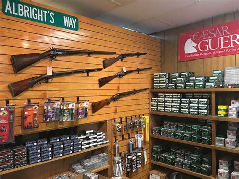 Gun-Store-Question Can I Buy A Gun From A Thrift Store.