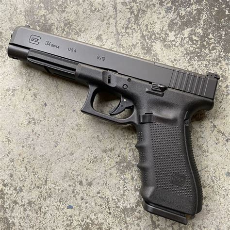 Glock-Question Can I Buy Glock Gen 4 In California.