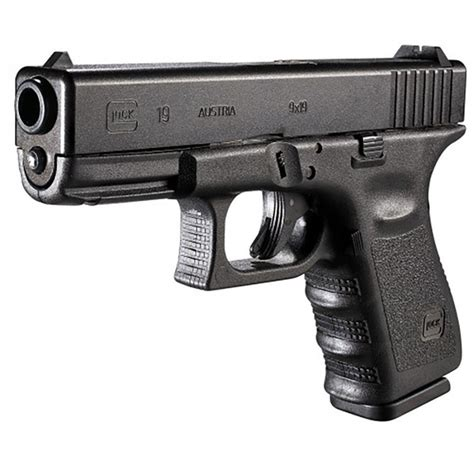 Glock-Question Can I Change My 40 Cal Glock To 9 Mm.