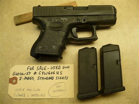 Glock-Question Can I Fire 357 In 40 Caliber Glock 24.