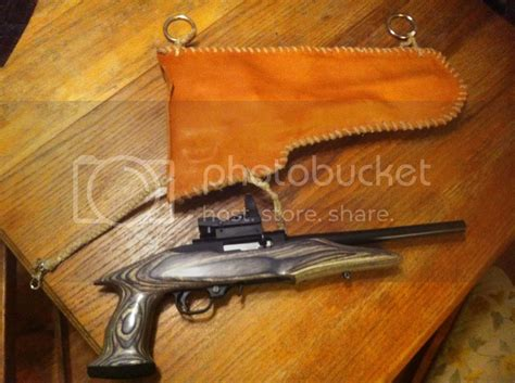 Ruger-Question Can I Leave My Lci Out Ruger.
