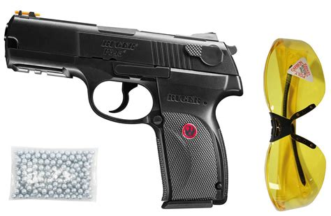 Ruger-Question Can I Paint My Ruger P345.
