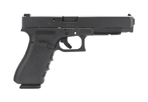 Glock-Question Can I Use Any 9mm Ammo With A Glock 34.