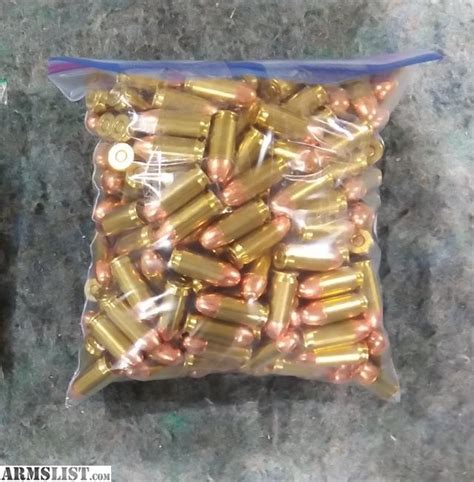 Glock-Question Can I Use Fmj Ammo In Glock 26.