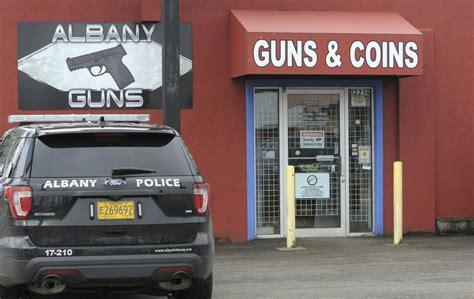 Gun-Store-Question Can Indictment Work At A Gun Store.