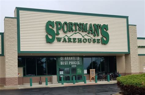 Sportsmans-Warehouse Can You Bring A Gun Into Sportsmans Warehouse.