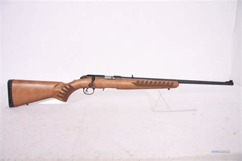 Ruger-Question Can You Buy A Wood Stock For Ruger American Rimfire.