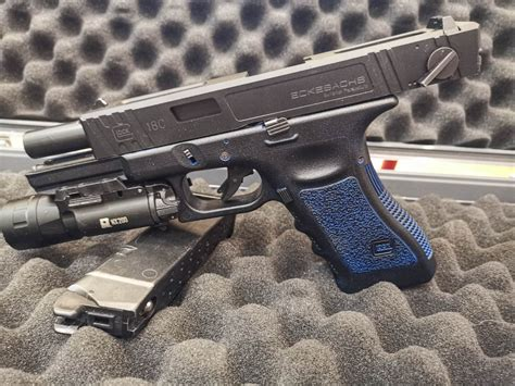 Glock-Question Can You Buy Glock 18c.