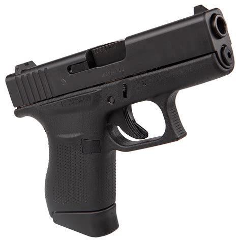 Glock-Question Can You Buy Glock 43.
