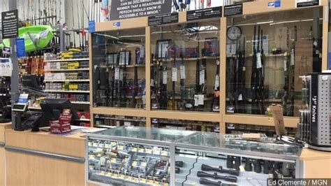 Gun-Store-Question Can You Buy Guns In Grocery Stores.