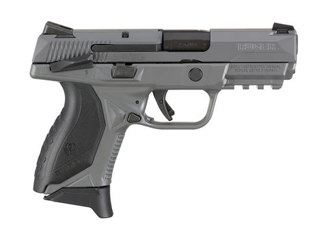 Ruger-Question Can You Change The Sights On A Ruger American Compact.