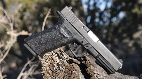 Glock-Question Can You Cnc A Glock 20.