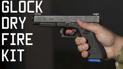 Glock-19 Can You Dry Fire A Glock 19.