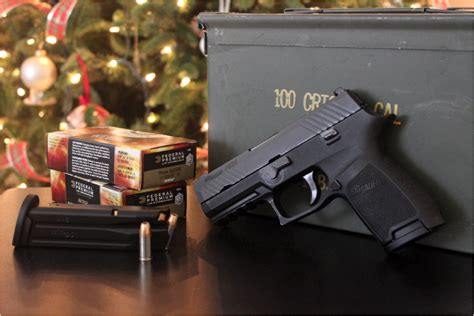 Sig-P320-Question Can You Get Interchangeable Barrels For Sig Sauer P320 Compact.