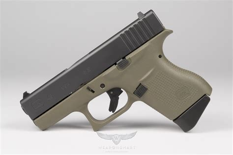 Glock-Question Can You Own Glock 43 In California.