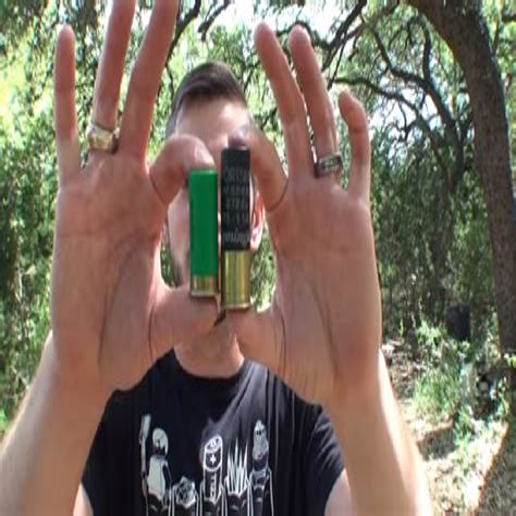 Shotgun-Question Can You Repack Shotgun Shells.