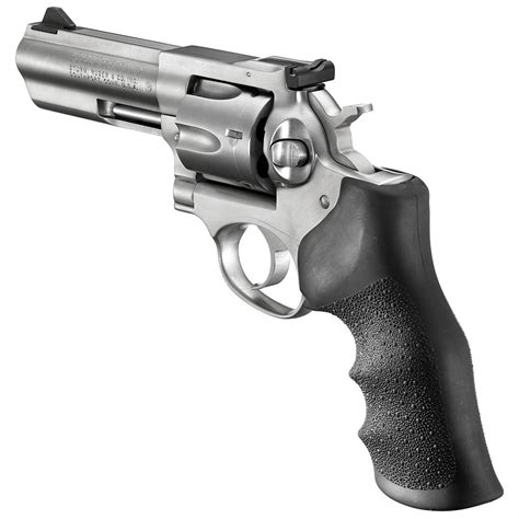 Ruger-Question Can You Shoot P Ammo In A Ruger Gp100.
