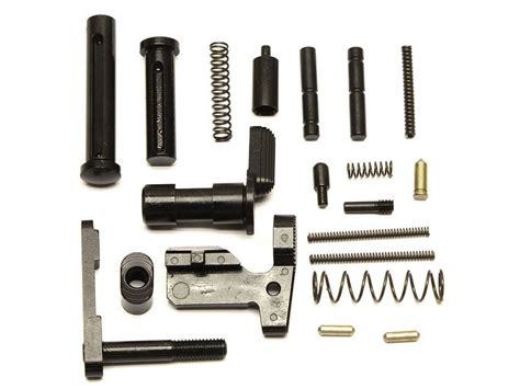 Gunkeyword Can You Use A Cmmg Parts Kit In A Dpms.