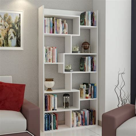 Canarsie Accent Cube Unit Bookcase