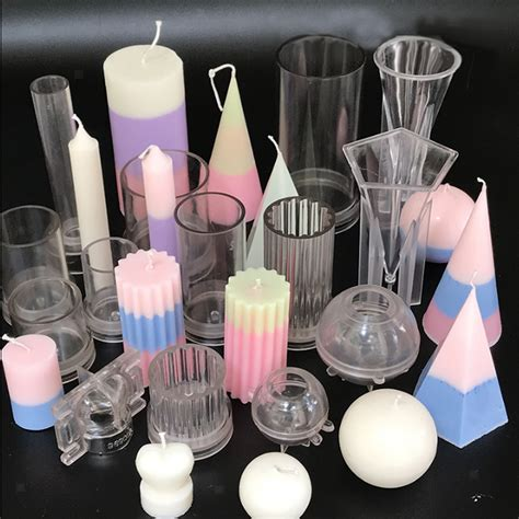 [click]candle Making Molds  Ebay